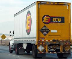 ESTES Express Lines Truck | David Valenzuela | Flickr