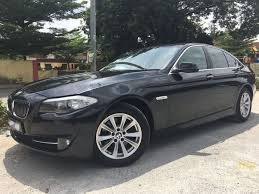 BMW 523i 2012 BMW 523i 2 0 in Kuala Lumpur Automatic Others for RM