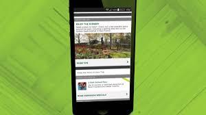 Busch Gardens Mobile App Busch Gardens Williamsburg VA