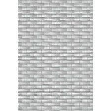 friedola bodenbelag sympa premium weichschaum badematte matte rattan grau 130 breit meterware
