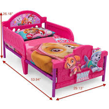 Toddler Beds For Boys & Girls - Car, Princess & More - Toys