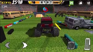AEN Monster Truck Arena 2017 - Free Car Games To Play Now - New ... Army Truck Driver Android Apps On Google Play 3d Highway Race Game Mechanic Simulator Car Games 2017 Monster Factory Kids Cars Offroad Legends Race For All Cars Games Heavy Driving For Rig Racing Gameplay Free To Now Mayhem Disney Pixar Movie Drift Zone Stunts Impossible Track Scania The Ride Missions Rain