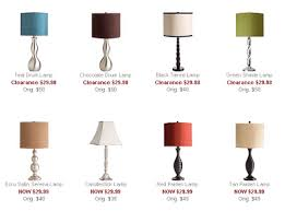 Bromeliad $30 lamps at Pier 1 Fashion and home decor DIY and