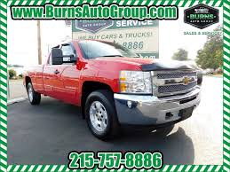 Used 2013 Chevrolet Silverado 1500 For Sale In Fairless Hills PA ...