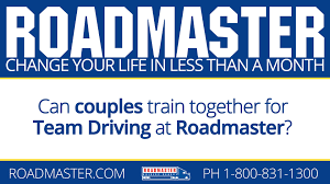 Can Couples Train Together For Team Driving At Roadmaster Truck ... Truck Driver Salary How Much Do Truckers Make Class A Drivers David Weiss Was A And Now He Is Worth Over 5 Million Employment Accurate Transportation Cdl Beast Traing Driving School Information Qured Truck Driver For Canadajobwork Permittrendingviral Pit Road To Money Pit Costs Field Nascar Team Are Staggering The Siren Song Of The American Ringer Defence Careers Where Sleep Answers Advice For Great Schools Roehl Transport Roehljobs Advantages Of Becoming