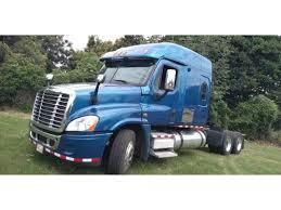 100 Freightliner Select Trucks Truck Bus Cabezal Costa Rica 2009 Cabezal Cascadia Ao 2009