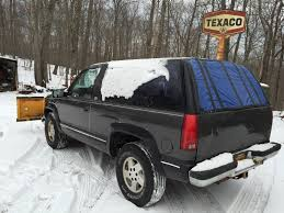 1992 Chevy K1500 Blazer 4x4 Western Snow Plow RUNS GOOD V8 YARD SHOP ... These Used Chevys Make Great Farm Trucks Dan Cummins 1992 Chevy K1500 Blazer 4x4 Western Snow Plow Runs Good V8 Yard Shop Semi For Sale 1938 Diamond T 306 Truck For Sale 65 1965 Ford F250 Regular Cab Long Bed Inline 6 2wd Old 1939 Dodge Fargo One Ton Pickup Very Solid Rare Barn Find 391947 Hemmings Motor News Witcher Auctions Agricultural Industrial Cstruction Equipment 1969 F100 Classics On Autotrader Heartland Vintage Pickups