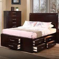 bed frames platform storage bed king size storage bed plans bed