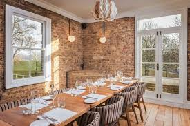 Charlottes Place Unveils Stunning New Upstairs Dining Room
