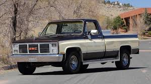 1985 GMC Sierra Classic Pickup | F130 | Denver 2016 1985 Gmc K15 Shortbed Cummins Cversion Diesel Power Magazine Car Shipping Rates Services S15 Used Brigadier For Sale 1772 Review1985 Sierra K20 K1500 Classicbody Off Restorationnew Brochure 2500 Information And Photos Momentcar T15 Pickup 4wd Insurance Estimate Greatflorida 5gmcerraclassicrustfreewitha1987chevy305homildcam C1500 Pickup Truck Item 7320 Sold July Snow Removal Truck For Sale Seely Lake Mt John Classic 1500 I8488 Sol Sale1985 W383 Stroker 6000 Cars Trucks