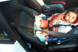 age siege auto enfant club911 siège auto pour bébé dans une 911