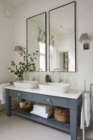 the farmhouse bathroom has a of points more than