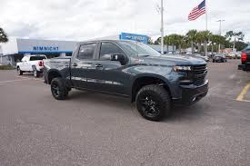 New 2019 Chevrolet Silverado 1500 LT Trail Boss For Sale ... Used 2006 Toyota Tacoma For Sale Jacksonville Fl 2018 Chevrolet Silverado 1500 2014 Tundra 2wd Truck For In 32256 Car Dealership Accurate Automotive Of Ford F150 At Coggin Honda Vin Cars Trucks Jax Exports Inc 2016 Crew Cab Xlt 4wd Less Than 3000 Dollars Autocom 20 Gmc Sierra 2500hd 3500hd Beautiful 2013 1ftfw1ct9dkd77828 Hale Trailer Brake Wheel Semitrailers Parts Commercial Dodge Gmc Sprinter Diesel F250 F