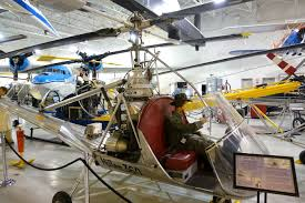 File:Hiller 360 Helicopter, View 1 - Hiller Aviation Museum - San ...
