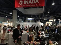 Inada Massage Chairs Uk by Massage Chair Nap Zones Are Everywhere At Ces Business Insider