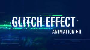 Adobe After EffectsAnimationGlitch Video Thumbnail