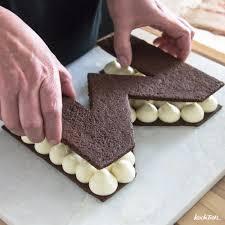 Homestyle Layer Cake Mikada Recipe SBS Food