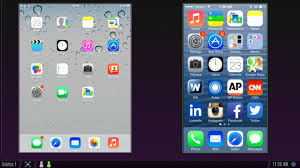 Mirroring iOS Devices to a Solstice Display with Apple AirPlay