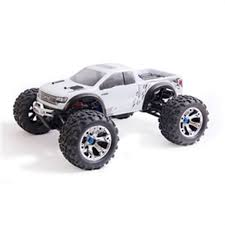 100 Revo Rc Truck JConcepts Ford Raptor SVT Clear Body 33 JCI0091 RC Planet