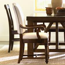 Wayfair Dining Room Chairs With Arms by Castlewood Upholstered Dining Arm Chair Riverside Home Gallery