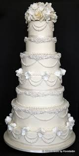 Striking Wedding Cake Designs from Cakes by Konstadin MODwedding