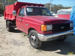 1988 Red Ford F350 XL Regular Cab Dump Truck #29064682 Photo #2 ... Ford Dump Trucks In North Carolina For Sale Used On Texas Buyllsearch 1997 F350 Truck With Plow For Auction Municibid 1973 Dump Truck Classiccarscom Cc1033199 Nsm Cars 2012 Plowsite Truckdomeus 2006 60l Power Stroke Diesel Engine 8lug 2011 And Tailgate Spreader F550 Dump Truck My Pictures Pinterest Commercial Sale Maryland 2010 1990 Oxford White Xl Regular Cab Chassis