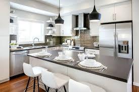 deco cuisine blanc et bois deco cuisine blanche et ration cuisine best ideas about cuisine on
