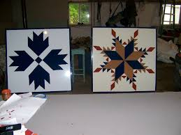 Barn Quilt Project | Blog | New York's Amish Trail | Barn Quilts ... Big Bonus Bing Link This Is A Fabulous Link To Many Barn Quilts How Make Diy Barn Quilt Newlywoodwards Itructions In May I Started Pating Patterns Sneak Peak Pictured Above 8x8 Painted 312 Best Quilts Images On Pinterest Designs 234 Caledonia Mn Barns 1477 Nelson Co Quilt Trail Michigan North Dakota Laurel Lone Star Snapshots Of Kansas Farm Centralnorthwestern