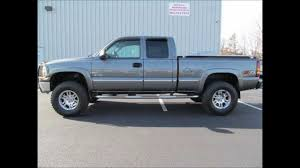 100 Lifted Chevy Truck For Sale 2001 Chevrolet Silverado 1500 LT YouTube