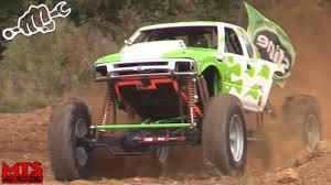 100 Mega Truck Racing MEGA TRUCK SERIES 2016 SHORT COURSE RACING At WGMP YouTube