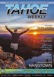 Hangtown Halloween Ball Location by Oct 14 To Oct 28 By The Tahoe Weekly Issuu