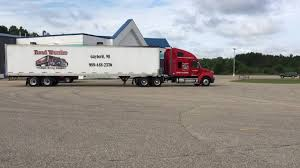 100 Truck Driving Test 3 Maneuvers That Are On Your Road YouTube