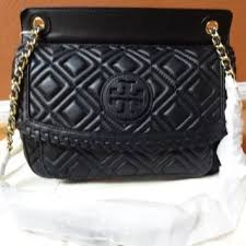 20% off Tory Burch Handbags NWT Tory Burch Marion quilted small