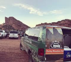 100 Rocky Mountain Truck Driving School Ride Blog