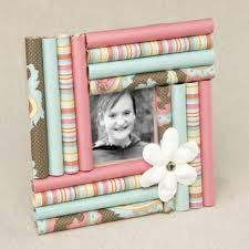 LOVE The Appeal Of Handmade Picture Frames Great Additions To Home And They Make Excellent Gifts I Want Do Something Like This For Christmas