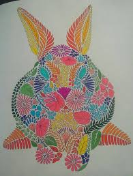 Coloring Ideas Bunny Animal KingdomColoring BooksRabbitBunny
