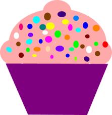 Cute Birthday Cupcake Clip Art Clipart Panda Free Clipart Rxdj0m Clipart