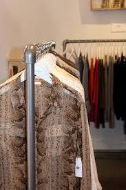 Simple Rack Clothing Racks In Las Vegas Boutique