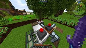 100 Self Sustained House My Self Sustained Rubber Production Machine Feedthebeast