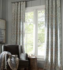 Curtains pottery barn Decorate the house with beautiful curtains