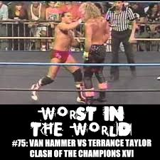 Wcw Halloween Havoc 1991 by The Wrestling Section Worst In The World A Wcw Double Feature