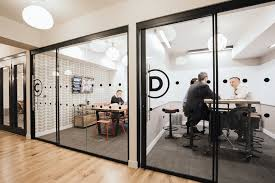 WeWork Is A Collaborative Workspace Platform For Creative Entrepreneurs And Startups That Rents Them Beautiful Office