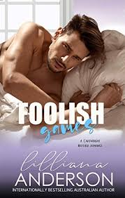 Foolish Games Cartwright Brothers By Anderson Lilliana