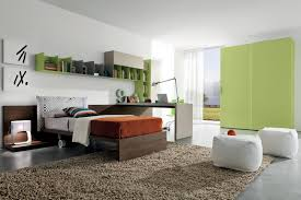Contemporary Decorating Ideas Simple Decor Modern Kids And Young Bedroom
