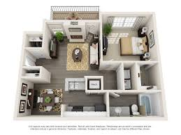 Bathroom Floor Plans With Washer And Dryer by 1 And 2 Bedroom Apartments For Rent The Arbors At Brookfield