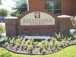 3 Bedroom Townhouses For Rent by Denton Tx Apartment Rentals Renaissance Courts Apartments