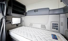 100 Truck Sleeper Cab TaxFree Fuel For AirConditioning