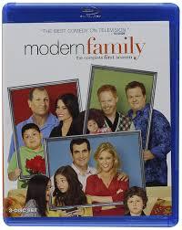 Modern Family Halloween 3 Cast by Amazon Com Modern Family Season 1 Blu Ray Ed O U0027neill Julie
