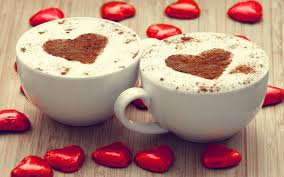 Cappuccino Art Anim HD Wallpaper Background Images