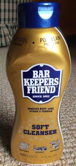 Bar Keepers Friend® Soft Cleanser Review | Tom's Tek Stop Bar Keepers Friend 11584 Cleansers Ace Hdware Sandys2cents Cleaning Products Everything You Wanted To Know About How Clean Stove Drip Pans Amazoncom Cookware Cleanser Polish Powder I Test Out And 12 Ounce Walmartcom 595g 25 Unique Keepers Friend Ideas On Pinterest Glass Will Store Vintage Pyrex Its Natural Use Stainless Steel Pizza Pan 11727 Oz All Purpose Spray Foam Cleaner